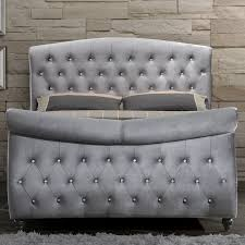 Wayfair White King Headboard by Furniture Tufted Headboard Bed Tufted Headboard Tufted Headboards