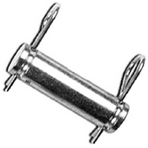 Double Hh Mfg 10202 Cylinder Pin - 2.5cm X 5.1cm