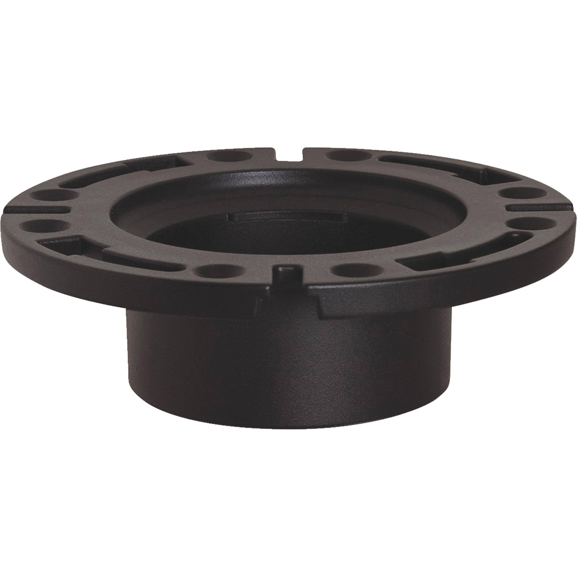 "Sioux Chief 886A ABS Closet Flange - 4"" x 3"""