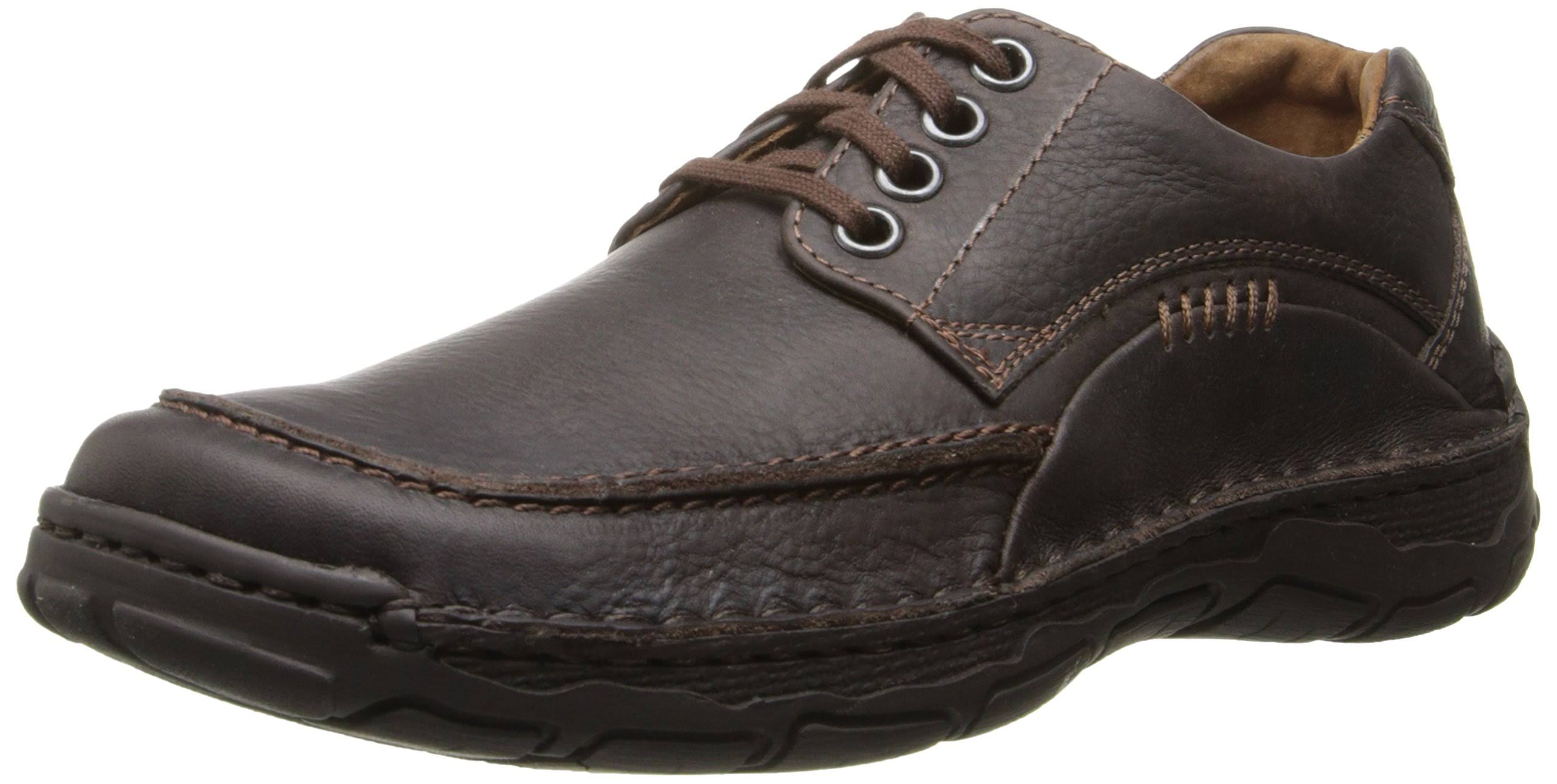 Josef Seibel Men's Kongo Oxford