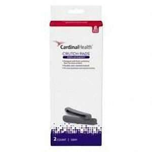 Cardinal Health Crutch Replacement Pad