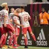 Atlanta United FC, New England Revolution, Josef Martínez, MLS