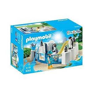 Playmobil Family Fun Penguin Enclosure - 9062