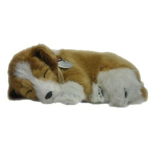 Perfect Petzzz Collie Soft Toy