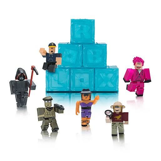 Roblox Mystery Figure Series 3