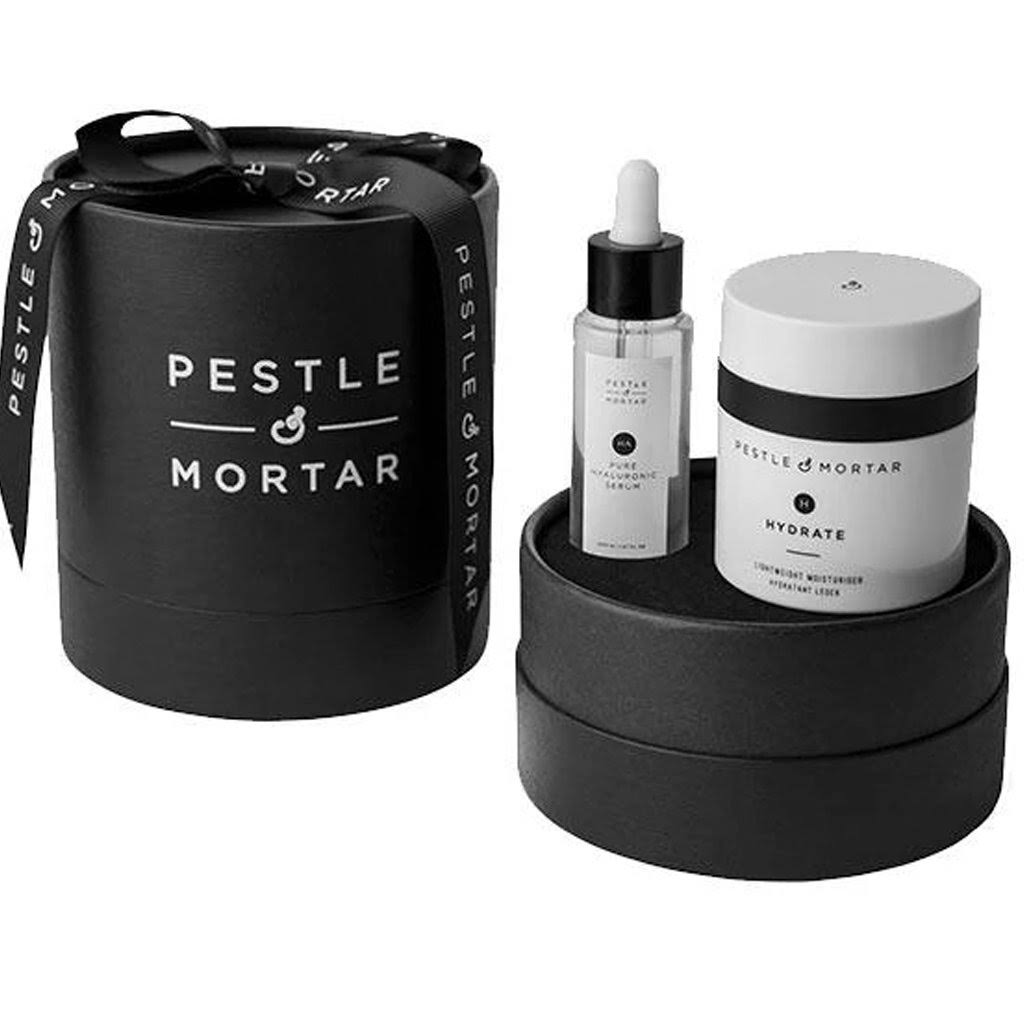 Pestle and Mortar Hydrating Duo Gift Set