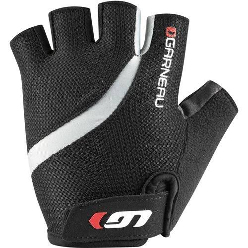 Louis Garneau Women's Biogel RX-V Cycling Glove - Black, Large