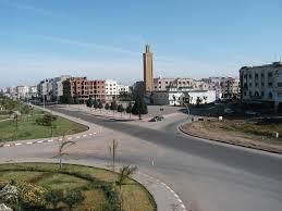 معلومات مدينة برشيد المغربية السياحة