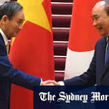 Vietnam lands defence deal with Japan amid China tension