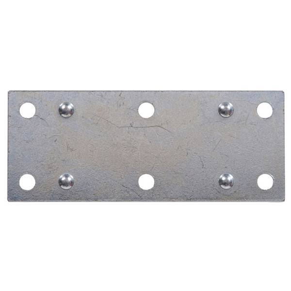 "The Hillman Group 852205 Brace Mending Plate, 2-1/2"" x 1-3/8"""