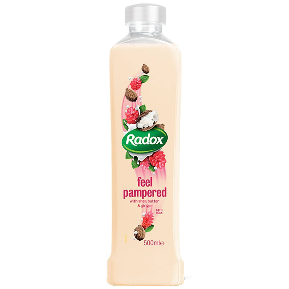 Radox Bath Feel Pampered 500ml