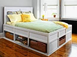 how to build a storage bed this old house youtube