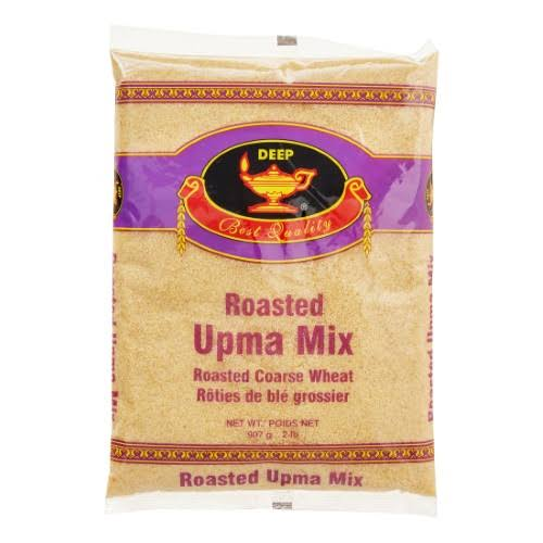Deep Roasted Upma Mix - 2 lb