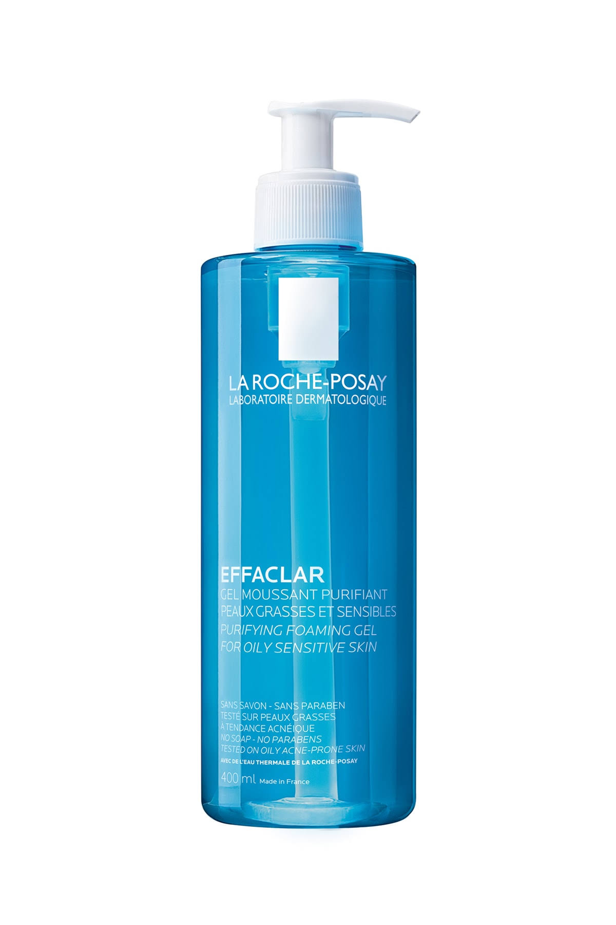 La Roche Posay Effaclar Purifying Cleansing Gel - 400ml