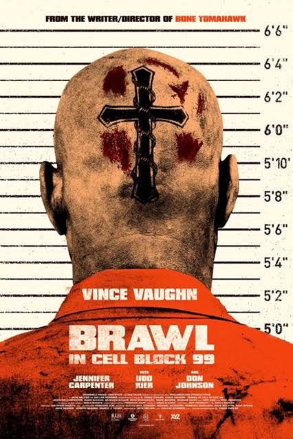 Brawl in Cell Block 99-Brawl in Cell Block 99