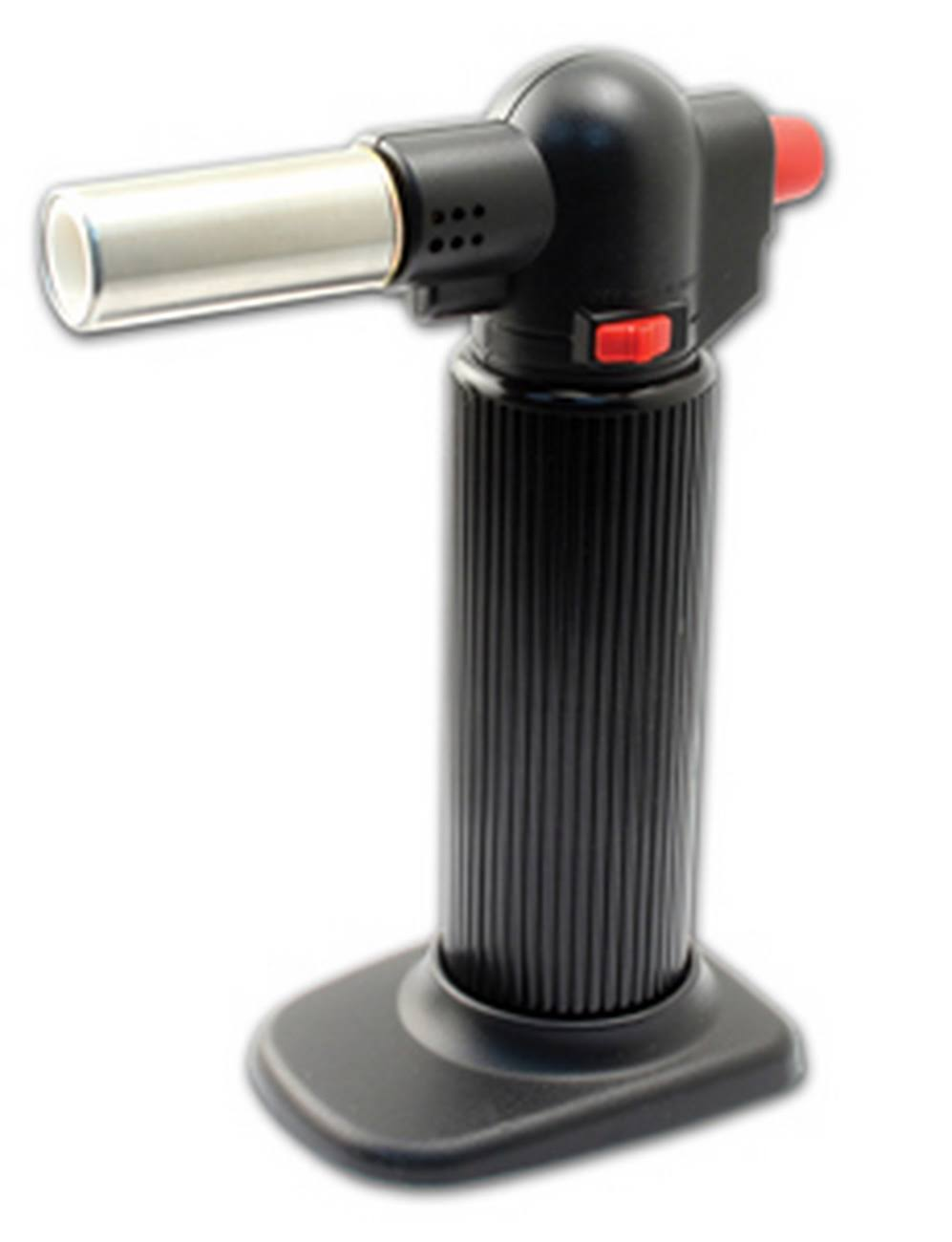 Blazer Products Turbo Flame Big Buddy Torch - Black