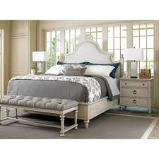 Wayfair Cal King Headboard by Lexington Oyster Bay Arbor Hills Upholstered Bed California King