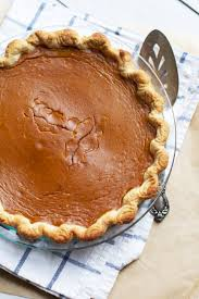 Libby Pumpkin Pie Filling Recipe by Brown Sugar Pumpkin Pie