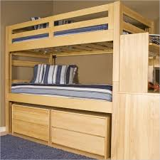 Wood Bunk Beds Plans by 100 Best Woodworking Bed Plans Images On Pinterest Woodwork