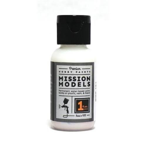 Mission Models MMP-163 - Acrylic Model Paint 1oz Bottle Color Change Blue