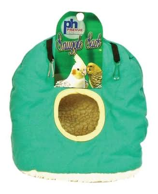 Prevue Pet Products Snuggle Sack - Medium, Assorted Colors