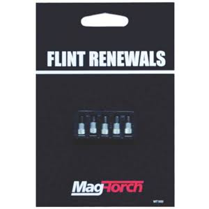Mag Torch MT 100 C Flint Renewals