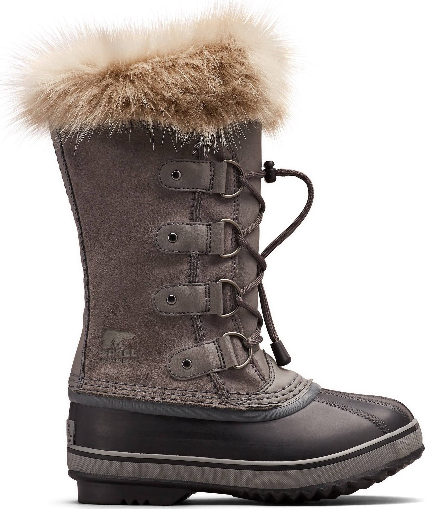 Sorel Youth Joan of Arctic Quarry 5