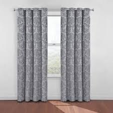 Black Sheer Curtains Walmart by Decor Inspiring Interior Home Decor Ideas With Walmart Blackout