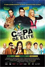 Imagem Copa De Elite - Full HD 1080p
