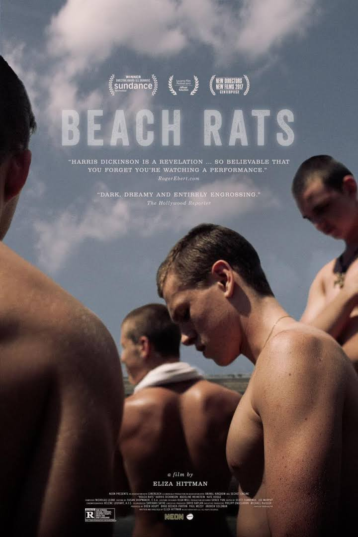 Beach Rats-Beach Rats