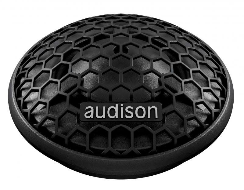 Audison Prima Car Audio Speaker - 1""