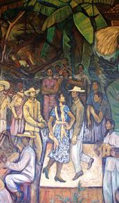 David Alfaro Siqueiros Famous Murals by The 25 Best Muralismo Mexicano Ideas On Pinterest Diego Rivera