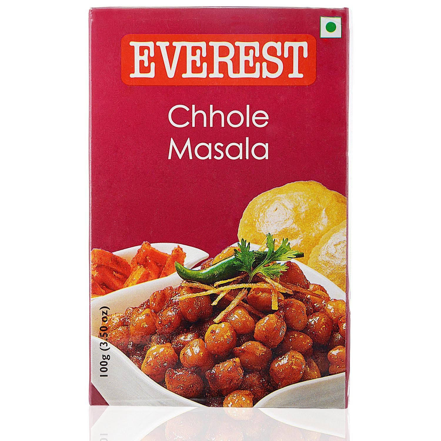 Everest Chhole Masala - 100g