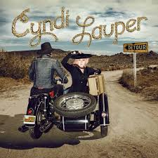 Vienna Halloween Parade Rescheduled by Cyndi Lauper Covering Country Classics On New Lp Touring With Boy