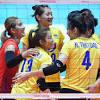 Bóng chuyền nữ Thái Lan thắng tuyệt đối trước Indonesia ở SEA ...