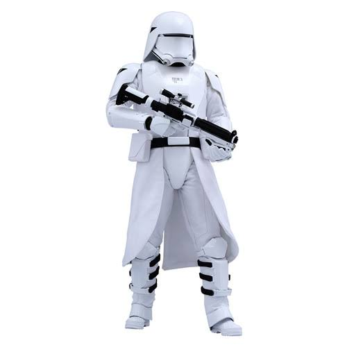 Star Wars First Order Snowtrooper 1:6 Scale Figure Hot Toys