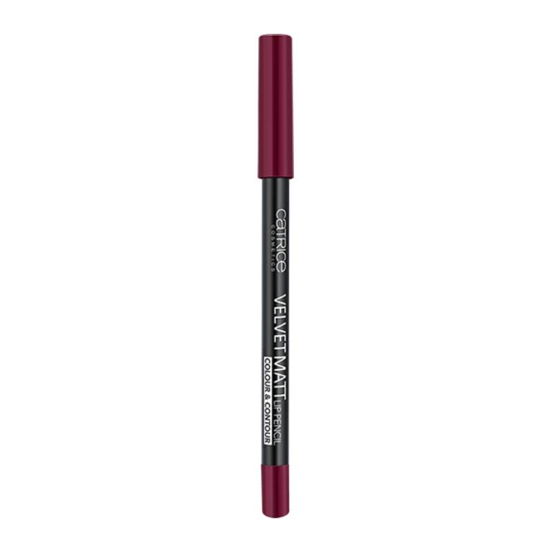 Catrice Velvet Matt Colour & Contour Lip Pencil 070