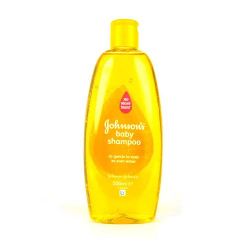 Johnsons Baby Gold Shampoo - 300ml