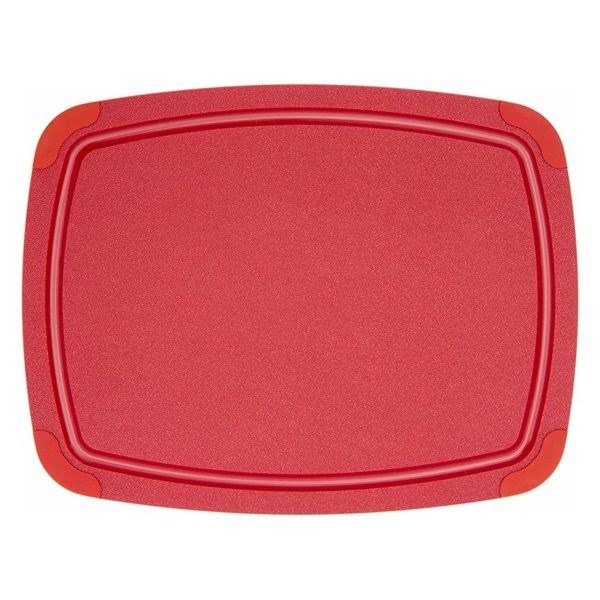 Epicurean Poly Cutting Board - Red