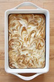 Cake Mix And Pumpkin by Pumpkin Cream Cheese Bar Cookies Popsugar Food