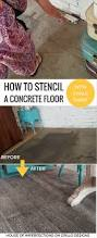 Rust Oleum Decorative Concrete Coating Sunset by Best 25 Painting Cement Floors Ideas On Pinterest Painted