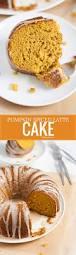 Cake Mix And Pumpkin by Pumpkin Spice Latte Cake