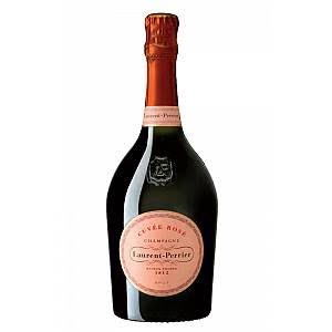 Laurent-Perrier Champagne Cuvee Rose Brut - 750ml
