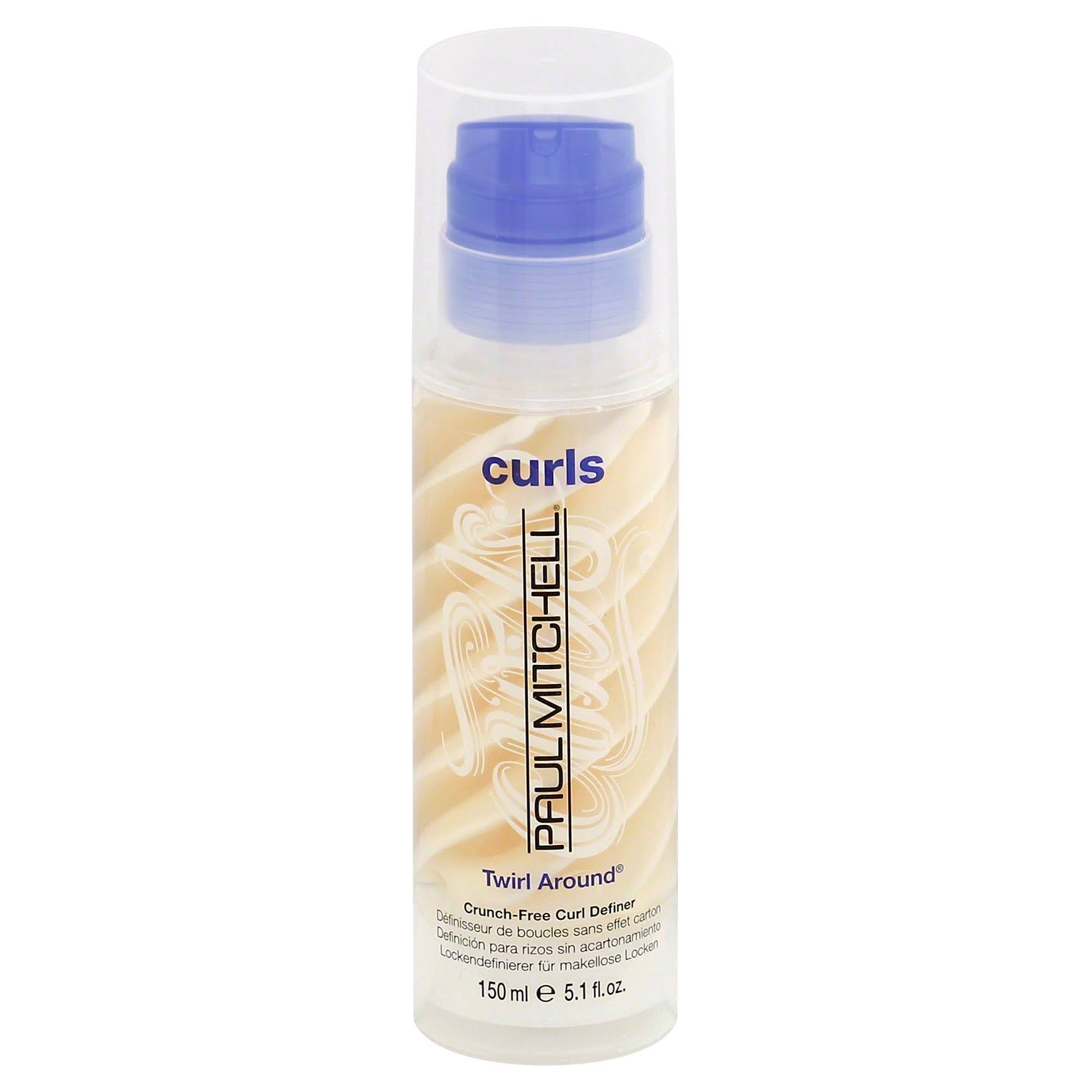 Paul Mitchell Twirl Around Curl Definer - 150ml