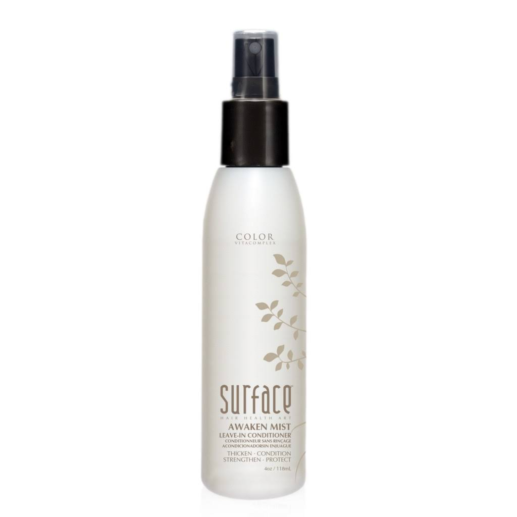 Surface Awaken Mist Leave In Conditioner - 4oz