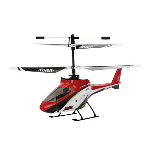 E Flite RC Vehicle Helicopter Model Toy Kit - Blade Helis Mcx2