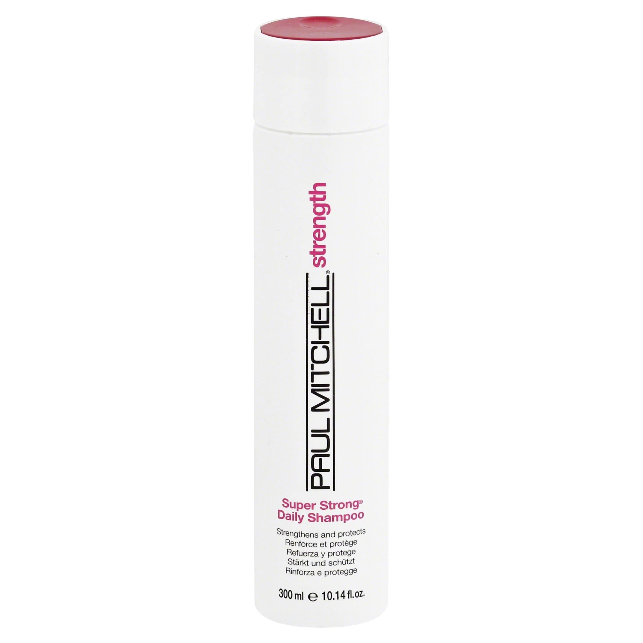 Paul Mitchell Shampoo Strength Super Strong - 300ml