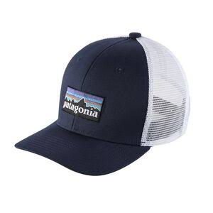 Patagonia Youth Trucker Hat, Size: One size, Blue