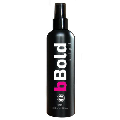 bBold Liquid Dark Tan 200ml