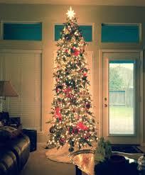 Lifelike Artificial Christmas Trees Canada by Oregonian Slim Christmas Tree Tree Classics